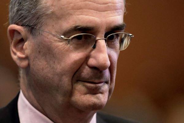 مشاور ارشد مایک پمپئو از مقام خود استعفا داد