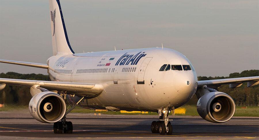 سرانجام توقف 6 ماهه پروازهای مشهد - سمنان ، زمان بندی جدید پروازها اعلام شد