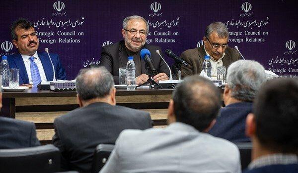 ایران نشست چهارجانبه با حضور آمریکا را نپذیرفت