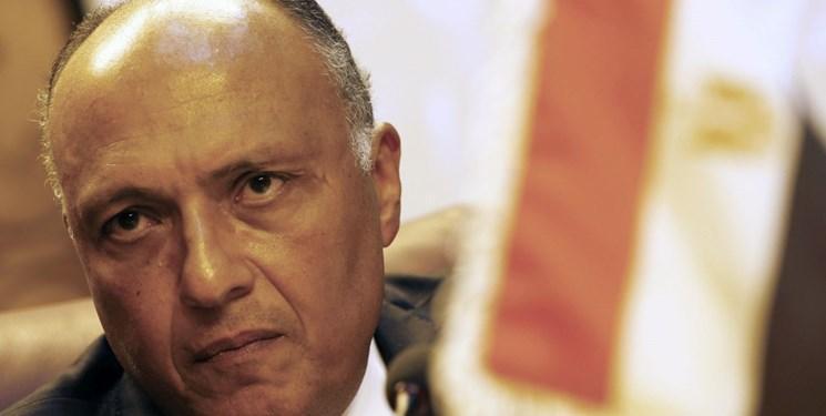 مصر: اردوغان نمی داند چگونه سخن بگوید